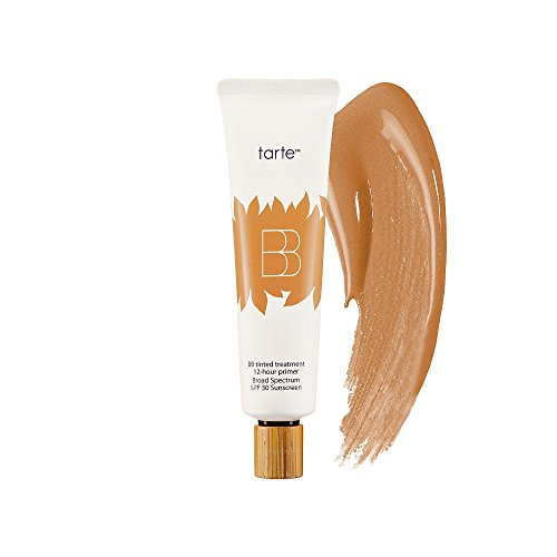 Tarte Cosmetics BB Tinted Treatment 12-Hour Primer SPF 30 - Medium-Tan