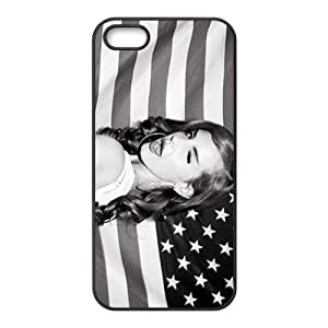 American Girl Stylish High Quality Comstom Protective case cover For iPhone 5S