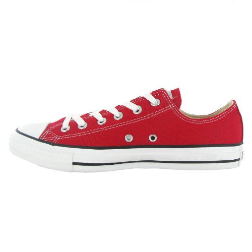 Converse Unisex All Shoe Fashion Oxford Red Star Sneaker Chuck Taylor Mens OOB7nrx