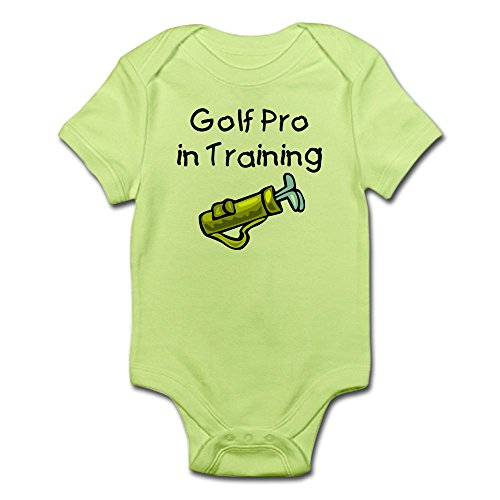 CafePress Training Infant Creeper Bodysuit