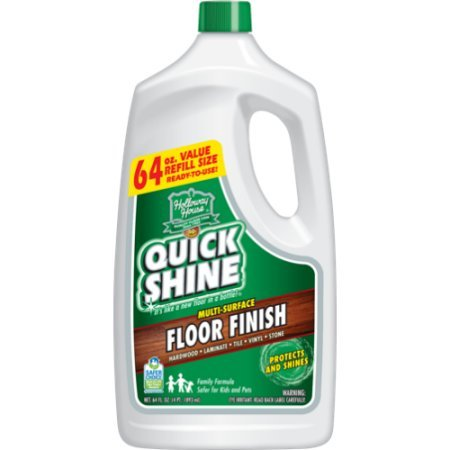 Quick Shine Floor - 8