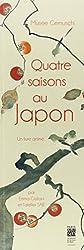 Quatre saisons au Japon