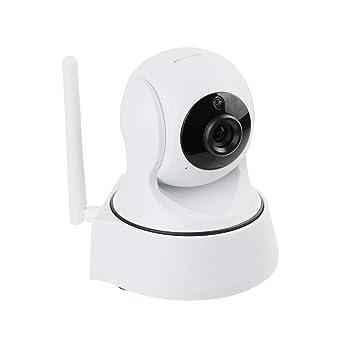 Fun Connection ht1438 Cámara de vigilancia Interior WiFi Color Blanco