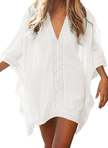 Cotton Cover Up - 9