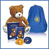 TappyBear Instruction System: Everything You Need to Teach Your Child EFT in a Playful Way