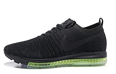 separation shoes 3e9b8 a3371 Image Unavailable. Image not available for. Colour  Nike ZOOM ALL OUT  FLYKNIT ...