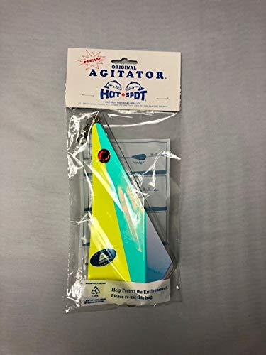 ホットスポットAgitator Flasher Flasher Pearl B06XJ9XH71 Pearl Yellow B06XJ9XH71, antiqua:35a54eea --- hasznalttraktor.e-tarhely.info