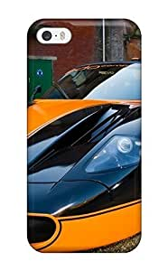4278258K32734854 High-end Case Cover Protector For Iphone 5/5s(maserati Mc12 31)