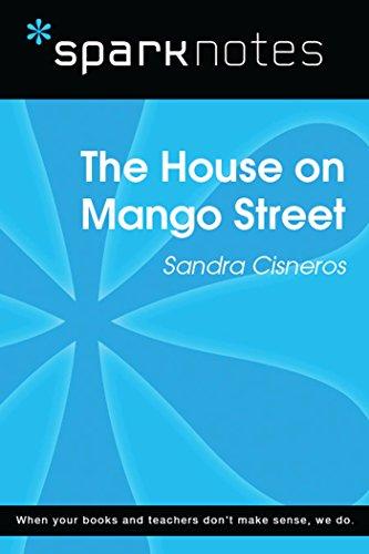 The House On Mango Street Ebook