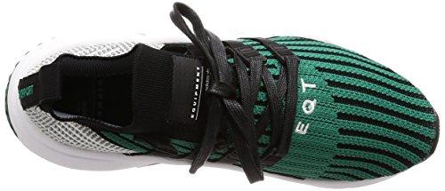 adidas Herren Schuhe Eqt Support Mid ADV Primeknit CQ2998 grün UK 8