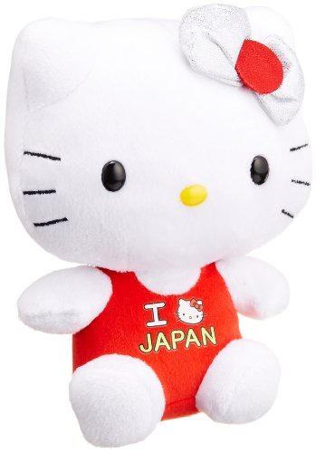 [Ty Hallo Kitty Hallo Kitty Stofftier-] MI Liebe Japan (Japan-Import)