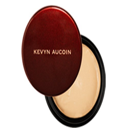Kevyn Aucoin - The Sensual Skin Enhancer - # SX 01 (True Ivory Shade for Fair Complexions) - 18g/0.63oz by Kevyn Aucoin - 1 Skin Enhancer
