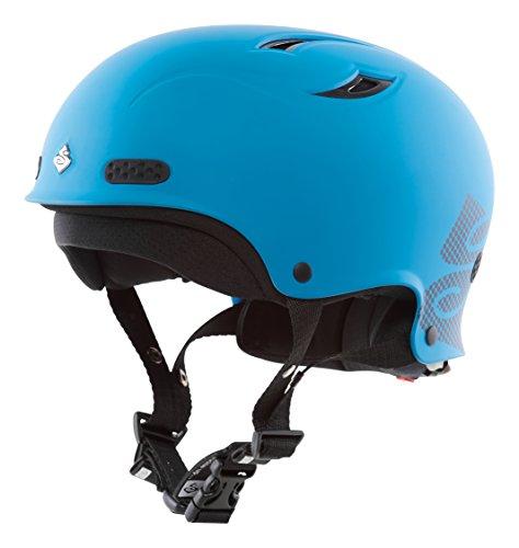 Sweet Protection Wanderer Helmet-BirdBlue-L/XL (Helmet Whitewater)