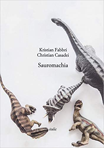 Amazon.it: Sauromachia - Fabbri, Kristian, Casadei - Libri