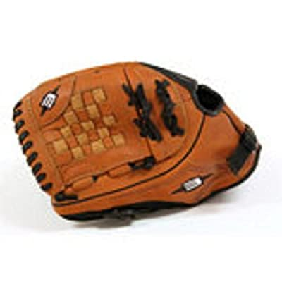 Easton Stealth Tournament Series Baseball Glove ST12 (Right-Handed Throw, 12 Inch)