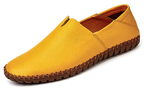 Femaroly Slippers Yellow EU Giallo 5 39 Uomo S1xBqApnrS