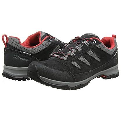 Berghaus Women's Expeditor Active Aq Tech Shoe Low Rise Hiking Boots 7