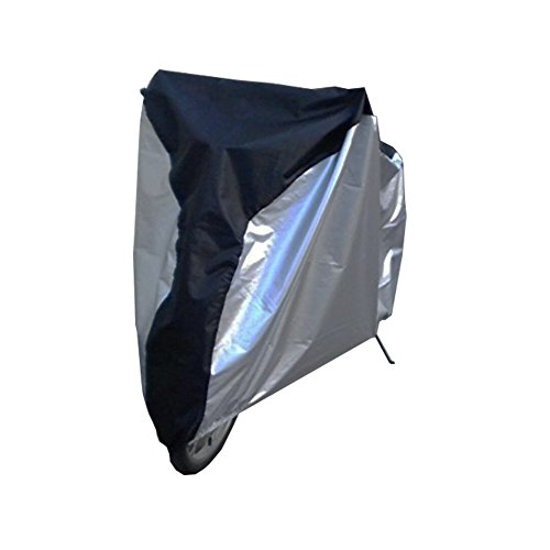 All Weather Bike Cover - 8
