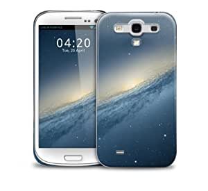 Galaxy 1 Samsung Galaxy S3 GS3 protective phone case by lolosakes