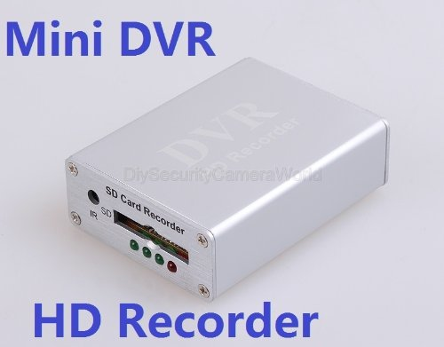 DSC XBOX DVR support Real Time channel compression product image