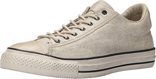 Converse X John Varvatos CTAS Vintage Slip Toast/Natural/Turtledove (6.5 Women / 4.5 Men M US)
