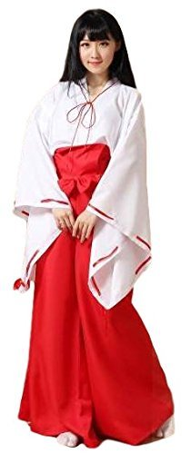 Miko Miko cosplay costume high quality costume women size M (japan import) - Costumes Online Au