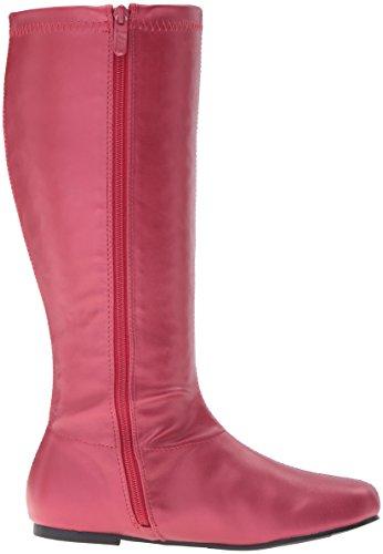 Avenge Shoes Women's Ellie 106 Red Boot Engineer wpFdUtx