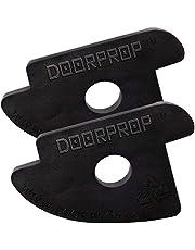 Doorprop Commercial Door Stop - Patented Design Door Wedge Ideal for Hotels, Hospitals, Schools, Offices, More | Door Stop Exclusively for Tension Hinged Doors