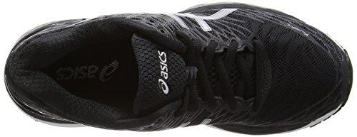 silver 18Scarpe Donna Running Asics Gel nimbus carbon Neroblack 9093 sCQhtrBxdo