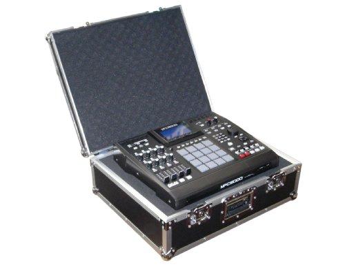 Tabletop Digital Music Controller (Odyssey FZDRC Flight Zone Utility Ata Case: Fits Gear Up To 22.5 X 6 X 15.5)