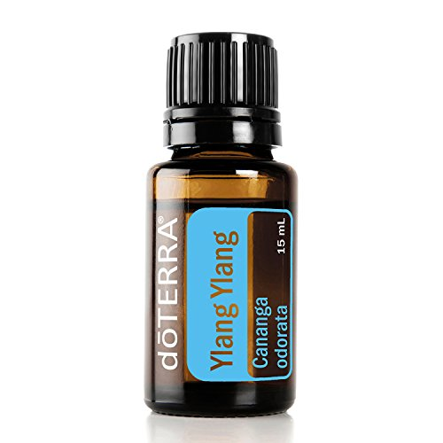 doTERRA Ylang Essential Oil Antioxidant product image