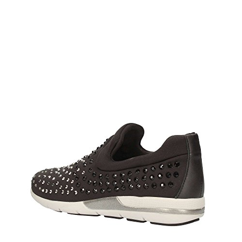 Classic Sneakers Studded Nero