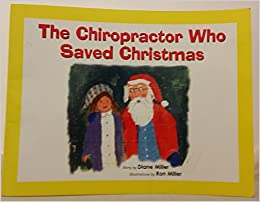 Book The Chiropractor Who Saved Christmas
