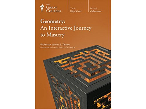 Course Protractor (Geometry: An Interactive Journey to Mastery)