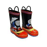 Thomas The Tank Engine Toddler Boys Rubber Rain Boots