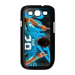 Sports hulk zenit saint petersburg Samsung Galaxy S3 9300 Cell Phone Case Black gift zhm004-9265069