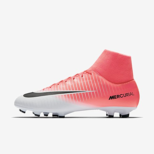 NIKE Mercurial Victory VI Dynamic Fit FG Cleats – DiZiSports Store