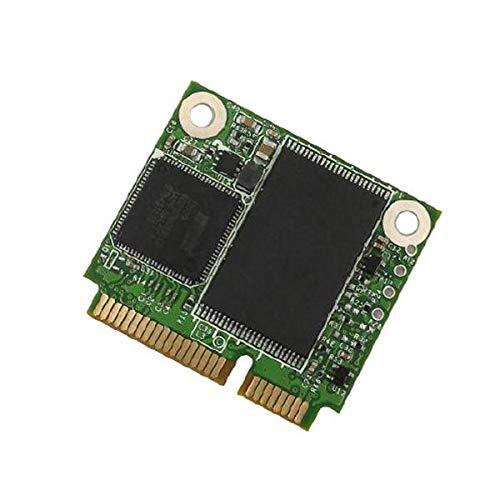 INNODISK DEMSM-16GM41BW1DC Flash Based Disk, 16GB mSATA Half-Size 3me4 Industrial SSD, mSATA Mini 3ME4 with Toshiba 15nm(Industrial, W/T Grade, -40°C ~ +85°C) - 16GB mSATA Mini 3ME4 MLC