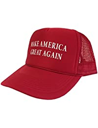Campaign Adjustable Unisex Hat Cap Make America Great Again! Donald Trump'16