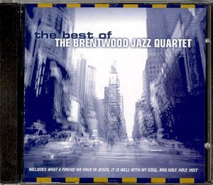 The Best of the Brentwood Jazz - Brentwood Stores
