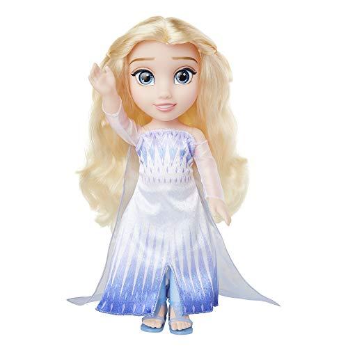 Elsa - Rainha da Neve, Mimo Brinquedos
