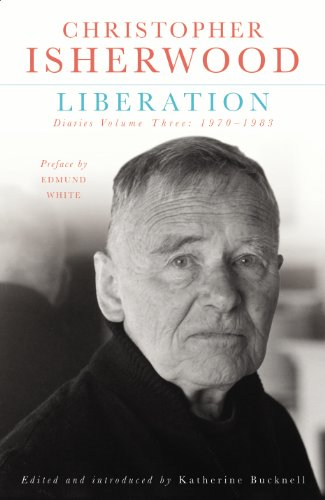 Liberation: Diaries Vol 3