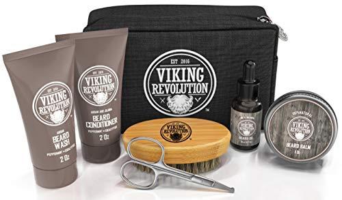 Beard Care Kit Men Gift