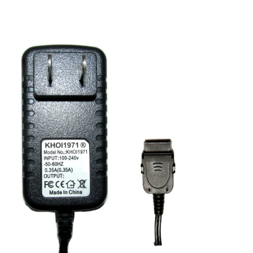 KHOI1971 Wall home house charger AC power adapter FOR Le ...