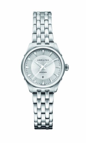Hamilton JazzMaster Lady Auto Women's watch #H42215151