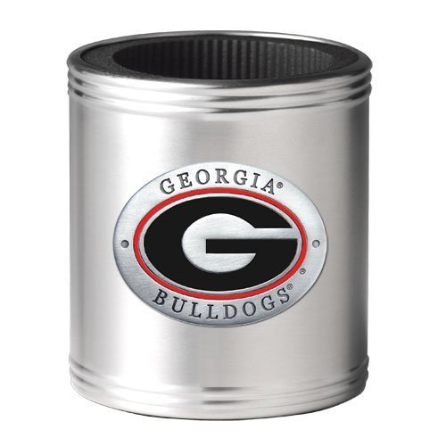 "Georgien ""Bulldoggen"" Universität können Kühler von Heritage Zinn"