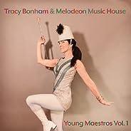 Young Maestros Vol. 1