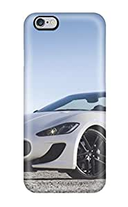 High-quality Durable Protection Case For Iphone 6 Plus(maserati Grancabrio 37)(3D PC Soft Case)