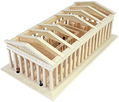 Italeri World Architecture: The Parthenon: Amazon.es: Juguetes y ...