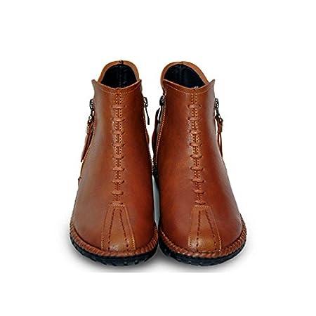 Chaussures Soft Chengren Bottom Courtes Bottes 7ZSxdqwxA